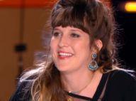 Daphné Bürki : En larmes pour sa dernière au Grand Journal !