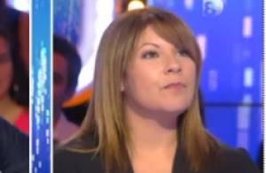 Touche pas à mon poste: Jean-Michel Maire retrouve son ex, Kenza de Loft Story !