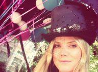 Heidi Klum : Radieuse avec son chéri et ses enfants pour fêter ses 40 ans