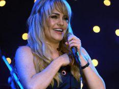 PHOTOS : La chanteuse Duffy, belle comme un coeur, en concert à Londres !