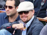 Roland-Garros : Leonardo DiCaprio, Forest Whitaker, casting de rêve pour Tsonga