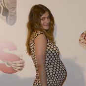 Elisa Sednaoui est maman : Naissance de son fils, Jack Dellal
