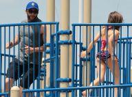 Hugh Jackman : Très complice avec sa fille Ava, il s'éclate comme un petit fou !