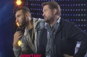 Popstars : Dernière ligne droite avant l'atelier, La Fouine fait le show