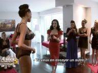 Les Anges de la télé-réalité 5 : Nabilla en guerre contre Vanessa, de retour