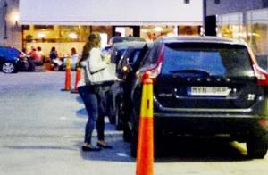 Madeleine de Suède arrêtée par la police, embrouille sur la route du mariage !