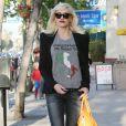 Comme Gwen Stefani adoptez la tendance baskets !