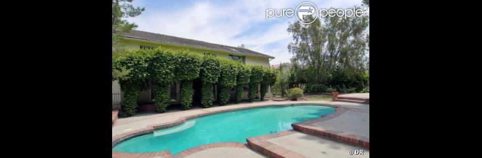 L'acteur américain Cuba Gooding Jr a mis en vente sa maison maison de Los Angeles pour 729,000 dollars.