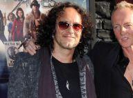 Vivian Campbell : Le guitariste de Def Leppard révèle être atteint d'un cancer