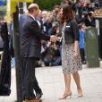 Le prince Edward, comte de Wessex, a rendu visite à son père le prince Philip à la clinique de Londres le jour de son 92e anniversaire, le 10 juin 2013. Le duc d'Edimbourg y avait été admis le 6 juin et opéré le 7, subissant une chirurgie abdominale exploratoire. Sa durée d'hospitalisation est estimée à deux semaines, sa convalescence à deux mois.