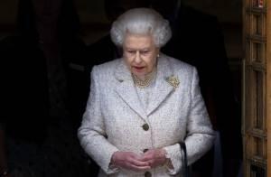 Elizabeth II et le prince Edward au chevet du duc d'Edimbourg pour ses 92 ans