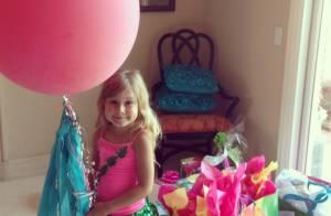 Tori Spelling : Coulisses de la fête d'annniversaire de sa fille Stella, 5 ans