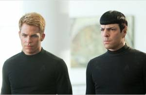 Box-office : Star Trek Into Darkness plus fort que The Bling Ring et Emma Watson