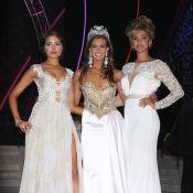 Miss USA 2013 : Erin Brady, ravissante brune, remporte le titre