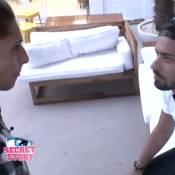 Secret Story 7 : Anaïs et Julien inséparables, Eddy victime de Tara et Vincent