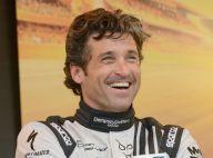 Patrick Dempsey : Pilote séducteur et charmeur avant les 24 heures du Mans