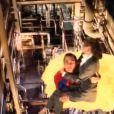 Générique de la série Loïs & Clark : Les Nouvelles Aventures de Superman avec Dean Cain