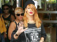 Rihanna : Une addiction au sexe inquiétante... Bientôt en rehab ?