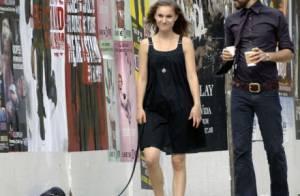 VIDEO : Natalie Portman dévoile ses charmes avec son amoureux  !