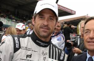 24 Heures du Mans : Estelle Lefébure, Audrey Pulvar fans du Docteur Mamour