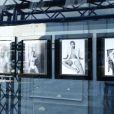 """Lionel Messi à la presentation du """"livre de Lionel Messi"""" par Dolce&Gabbana, le 22 juin 2013 à Milan."""