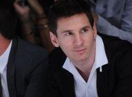 Lionel Messi verse 10 millions au fisc et se console chez Dolce & Gabbana !