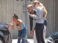 Chris Brown : Inculpé pour délit de fuite, il risque la prison et nie en bloc