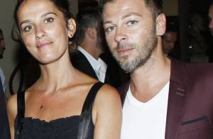 Christophe Maé, bientôt papa pour la seconde fois : Sa femme Nadège est enceinte