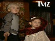 Procès Michael Jackson : Des vidéos intimes de ses enfants petits dévoilées