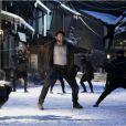 Bande-annonce du film Wolverine.