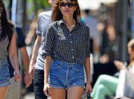 Comment porter le jean cet été ?