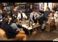 Elodie Frégé, Roselyne Bachelot et Liane Foly fêtent La Parenthèse inattendue