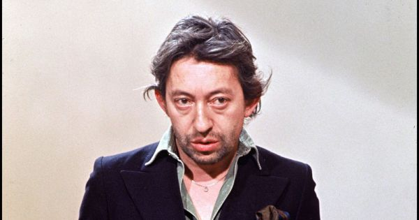 serge gainsbourg a v cu au 5 bis rue de verneuil de 1969 1991. Black Bedroom Furniture Sets. Home Design Ideas