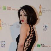Asia Argento : ''Mon mari me forçait à être dans la dissimulation''