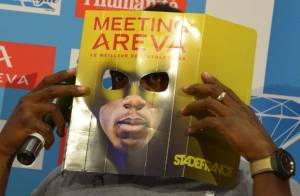 Usain Bolt : Star du Meeting Areva, il veut enflammer le Stade de France