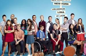 Glee saison 5 : Sarah Jessica Parker de retour, Heather Morris enceinte s'en va