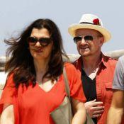 Bono et son épouse Ali : Fidèles à Saint-Tropez...