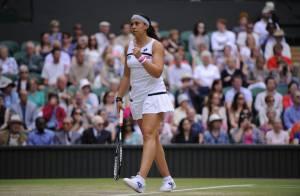 Marion Bartoli en finale à Wimbledon : Émotion et hommage à son père mis de côté