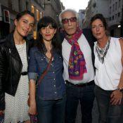 Zoé Félix, Sandrine Quétier, Mareva Galanter à l'heure américaine chez Kiehl's