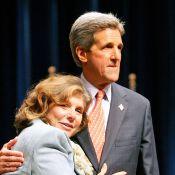 John Kerry : Son épouse Teresa Heinz Kerry dans un état critique