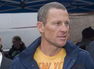 Lance Armstrong de retour à vélo : 'Si tu me fais un doigt d'honneur, c'est ok'