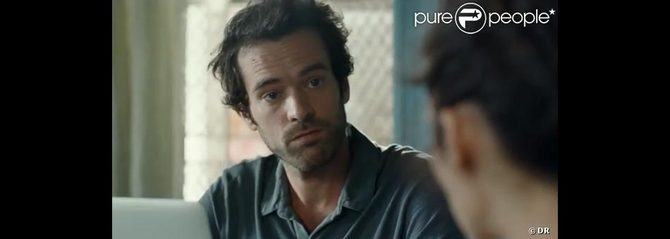 casse t te chinois 11 ans apr s l 39 auberge espagnole romain duris de retour. Black Bedroom Furniture Sets. Home Design Ideas