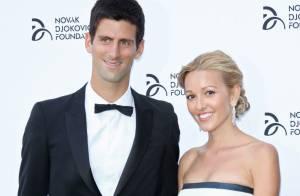 Novak Djokovic : Sa belle Jelena éblouissante au côté de Marion Bartoli glamour
