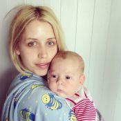 Peaches Geldof : Accro à ses bébés, elle les surexpose sur Internet