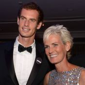 Andy Murray : Wimbledon, théâtre de la réconciliation de ses parents