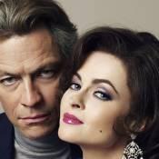 Helena Bonham Carter : Glamour et amoureuse pour Elizabeth Taylor à l'écran