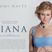 Naomi Watts : Princesse Diana bluffante ou enceinte et vulgaire en tournage