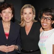 Roselyne Bachelot : Elle ne quitte plus Laurence Ferrari et Audrey Pulvar