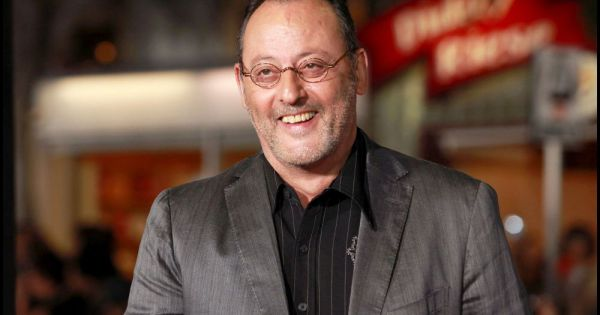 Jean Reno à Los Angeles en 2009....