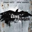 Affiche de Lone Ranger.